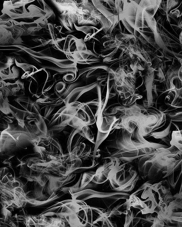 Wicked Eve - Wicked Smoke - Black