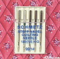 Schmetz Quilting Machine Needles - Size 90/14
