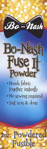 Bo-Nash Fuse It Powder - REFILL PACK