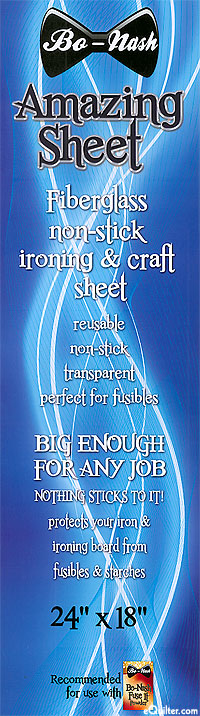 Bonash Non-Stick Ironing Sheet - Original Size