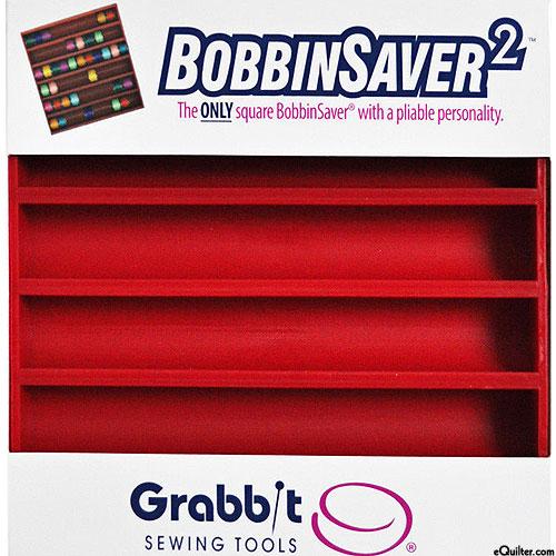 Bobbin Saver 2