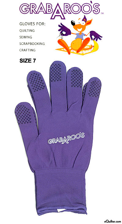 Grab-A-Roo's Gloves