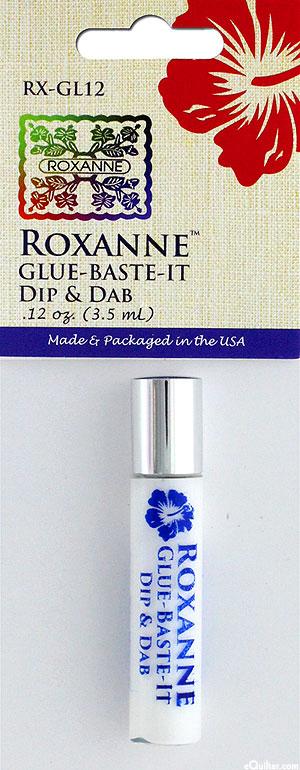 Roxanne Glue-Baste-It - Dip & Dab