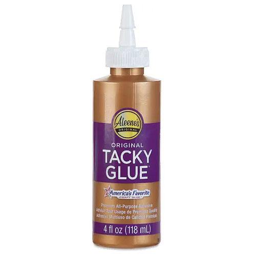 Aleene's Original Tacky Glue - 4 oz