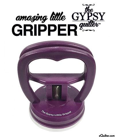 The Amazing Little Gripper
