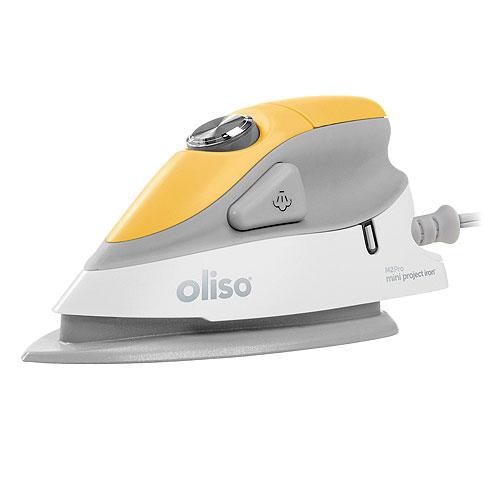 Oliso M2Pro Mini Project Iron - Yellow