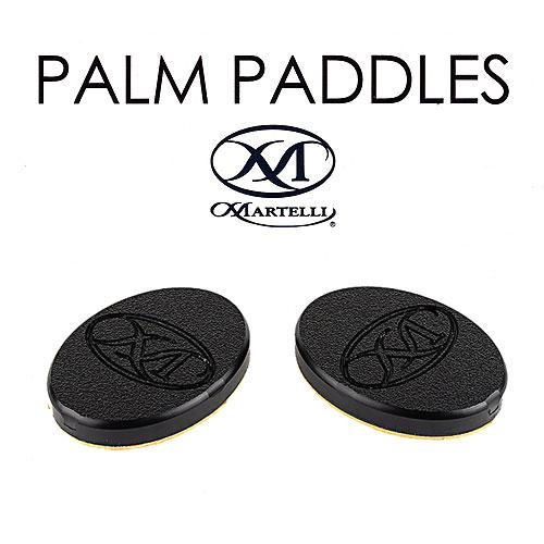 Martelli Palm Quilting Paddle Set