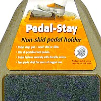UNPEDALS