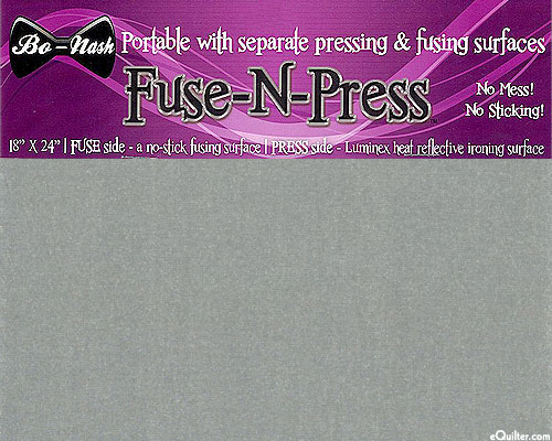 Fuse-N-Press - Double-Sided Mat - NonStick & Luminex