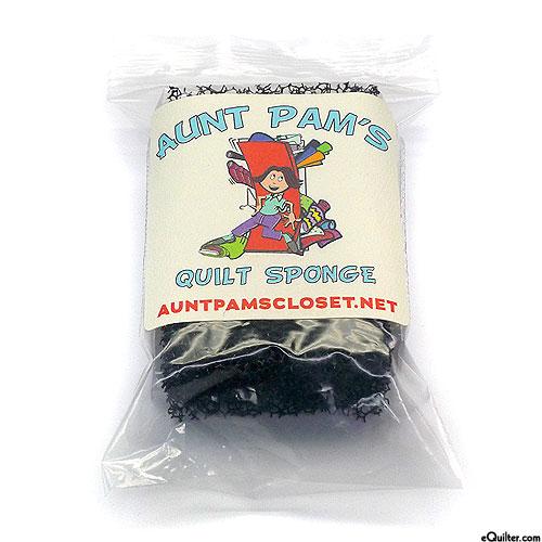 Aunt Pam's Quilt Sponge - Lint & Pet Hair Cleaner