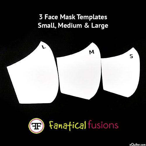 Face Mask Templates