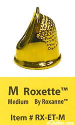 Roxette Thimble - Medium