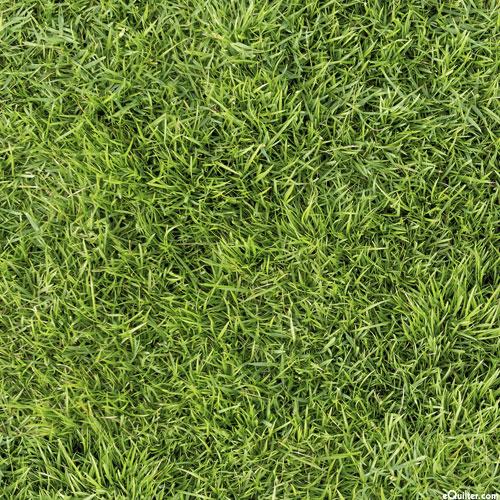Open Air - Turf Grass - DIGITAL PRINT