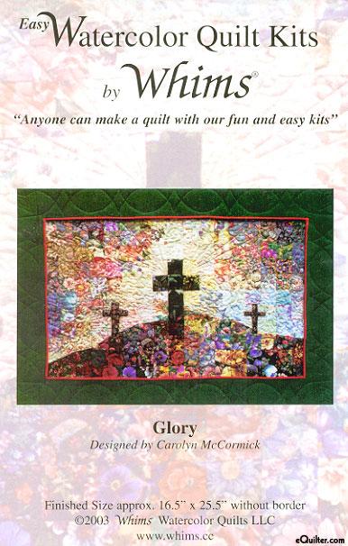 GLORY - Watercolor Wonder Kit