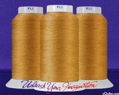YLI Machine Quilting Thread - 40 wt - 3000 yd - Squash