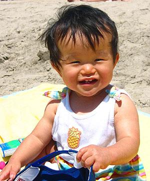 Sophie Happy-Newport