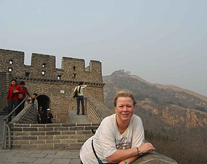 Luana Great Wall 238