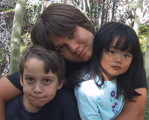 Sophie 3 Kids Woods
