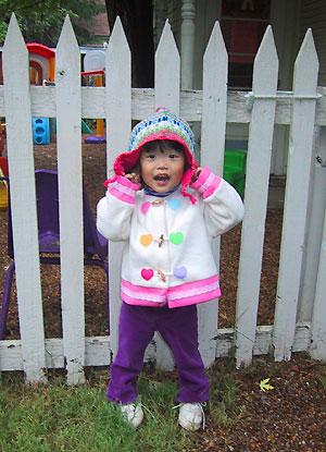 Sophie Preschool
